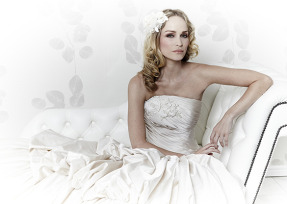 Bridal Editorial & Advertising